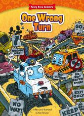 One Wrong Turn: Helping Those in Need