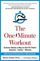 The One minute Workout PDF