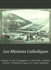 Les Missions Catholiques: Volume28