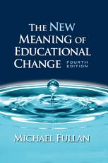 The New Meaning of Educational Change PDF