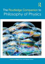 The Routledge Companion to Philosophy of Physics