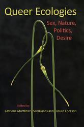 Queer Ecologies Book PDF