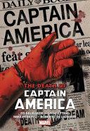 Captain America  the Death of Captain America Omnibus PDF
