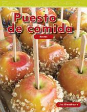 Puesto de Comida (the Snack Shop) (Spanish Version) (Nivel K (Level K))