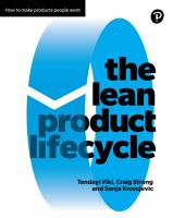The Lean Product Lifecycle PDF