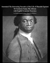 Facts101 summary of: by Olaudah Equiano (Author), Robert Powell (Editor)