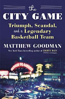 The City Game Book