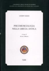 Psicomusicologia nella Grecia antica
