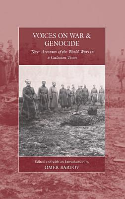 Voices on War and Genocide