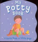 My Potty Book Book