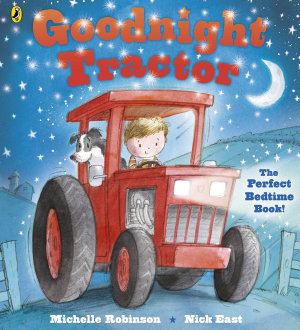 Goodnight Tractor PDF