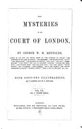 The Mysteries of the Court of London: Volume 7