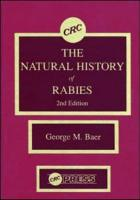 The Natural History of Rabies  2nd Edition PDF