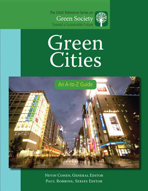 Green Cities PDF