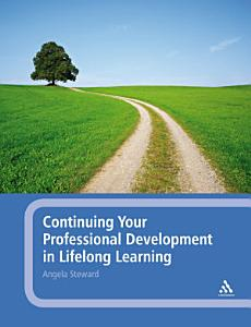 Continuing Your Professional Development in Lifelong Learning PDF