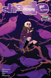 Shade, The Changing Girl (2016-) #5