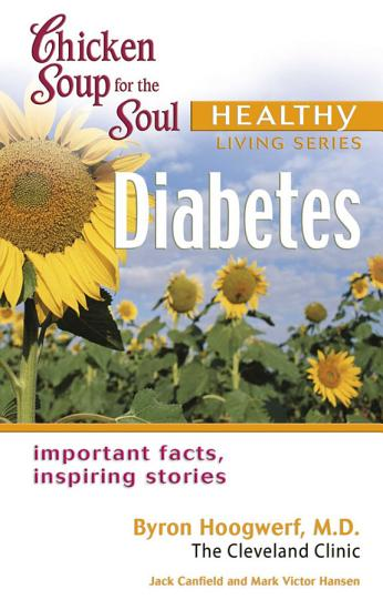 Chicken Soup for the Soul Healthy Living Series  Diabetes PDF