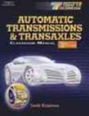 Shop Manual for Automatic Transmissions and Transaxles PDF