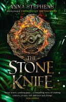 The Stone Knife  The Songs of the Drowned  Book 1  PDF