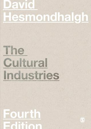 The Cultural Industries PDF