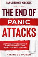 Panic Disorder Workbook PDF