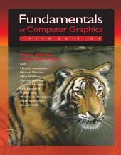 Fundamentals of Computer Graphics: Edition 3