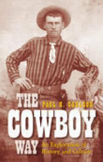 Cowboy Way Book