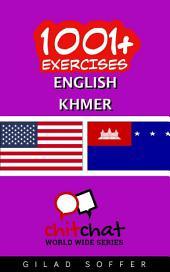 1001+ Exercises English - Khmer