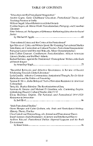 Journal of Commonwealth and Postcolonial Studies PDF