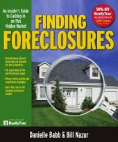 Finding Foreclosures