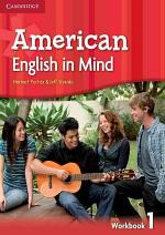American English in Mind Level 1 Workbook