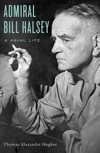 Admiral Bill Halsey Book