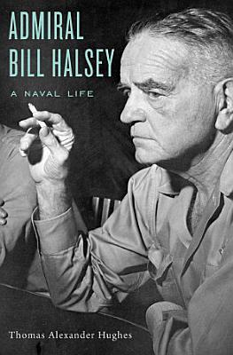 Admiral Bill Halsey