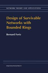 Design of Survivable Networks with Bounded Rings