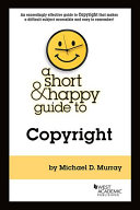 A Short   Happy Guide to Copyright PDF