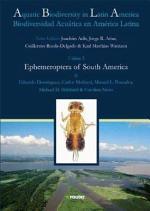 Ephemeroptera de América Del Sur