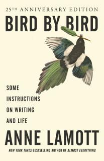 Bird by Bird Book