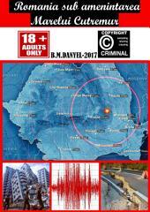 Romania sub amenintarea Marelui Cutremur: CAPITOLE : PREDICTIE / PREVIZIUNE CUREMUR MARE IN ROMANIA - Ce este un cutremur / Cum se produce - Cauzele producerii cutremurelor - Ce sunt placile tectonice - Care sunt diferitele tipuri de limite de plăci - Cauzele care produc cutremure si ce sunt replicile - Masurarea cutremurelor / Magnitudinea si Intensitatea - Ce este magnitudinea - Ce este intensitatea - Ce sunt riscul seismic, hazardul, expunerea şi vulnerabilitatea - Care sunt caracteristicile cutremurelor produse pe teritoriul României - Care este istoria cutremurilor mari din România - Care sunt efectele cutremurelor asupra mediului natural şi antropic - Care sunt efectele cutremurelor asupra populaţiei - Care este expunerea la risc a populaţiei în locuinţele Capitala Bucureşti - De ce este necesară educaţia antiseismică - Cum putem să ne protejăm împotriva efectelor cutremurelor - Cum sa ne comportam pe durata unei mişcări seismice - Comportamentul după seism - Ce reprezintă conceptul de prevenţie - Pregătitirea pentru un cutremur mare - Earthquake / Disasters / Eartquakes / Predicted / Hazard / Seismic
