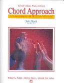 Alfred's Basic Piano Chord Approach Solo Book