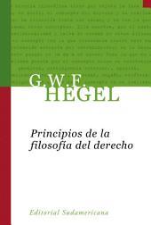 Principios de la filosofía del derecho