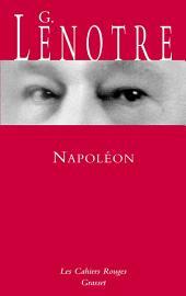 Napoléon: Croquis de l'épopée