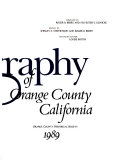 Centennial Bibliography of Orange County  California PDF