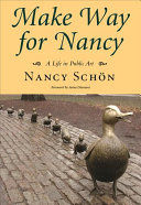 Make Way For Nancy Book PDF