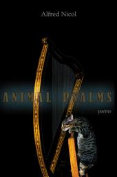 Animal Psalms - Poems