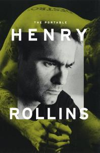 The Portable Henry Rollins Book