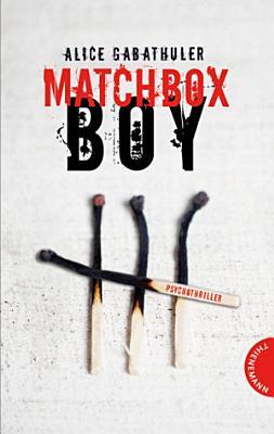 Matchbox Boy PDF