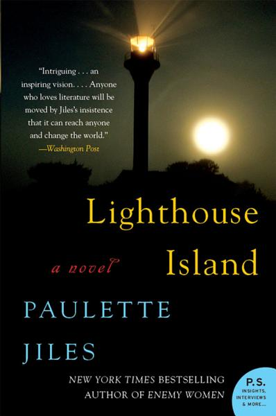 Download Lighthouse Island Book