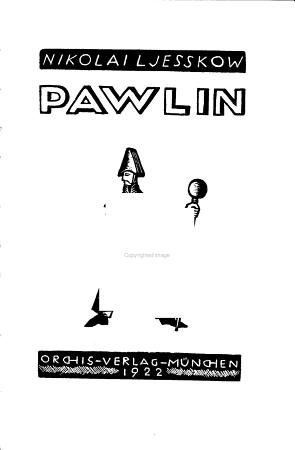Pawlin PDF