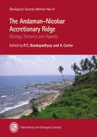 The Andaman   Nicobar Accretionary Ridge PDF