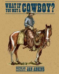 What If You Met a Cowboy  PDF